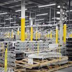 Amazon.com gives first look at Sacramento fulfillment center (Video)