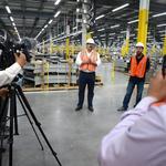 Amazon has wide-ranging impact on Sacramento