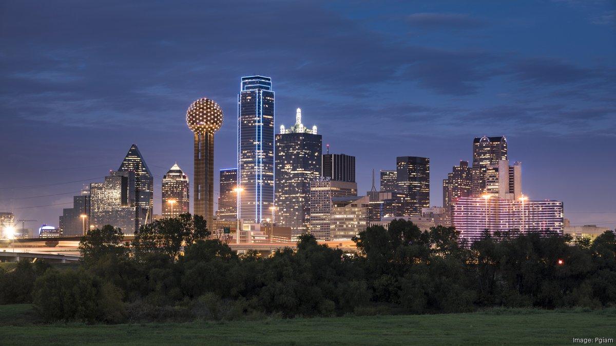 Dallas-Fort Worth bombards Amazon in bid to win HQ2 - Dallas Business  Journal