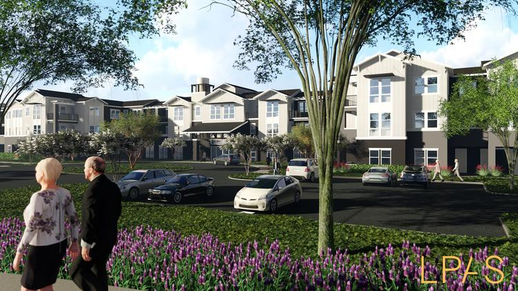 Roseville defers Broadstone Independent Living project's