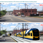 Charlotte Avenue and density: It's complicated