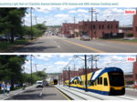 Mayor Barry announces plan to extend criticized light-rail proposal