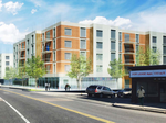Developers propose $57M transit-oriented project in Mattapan