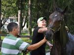 Auction will show strength of New York's emerging thoroughbred industry