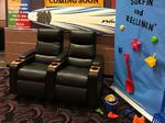 Regal's largest movie theater in Hawaii to get recliner seats