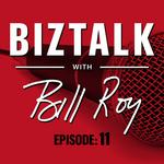 BizTalk with Bill Roy Episode 11: Janelle King, JK Design and The Workroom