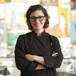 New Cafe Sebastienne chef will share her diverse tastes