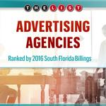 The List: Advertising Agencies