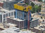 Take an aerial tour of Milwaukee-area's largest construction projects