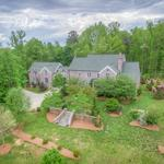 Why this $2M French provincial estate in the Triad is going on the auction block (PHOTOS)