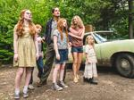 Flick picks: 'The Glass Castle' throws stones at dysfunctional family