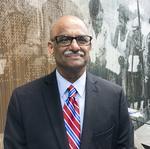 Health Care Heroes Lifetime Achievement Finalist: Dr. Kris Vijay