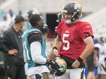 Will attending a Jags preseason game break the bank?