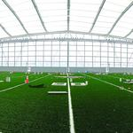Jaguars announce naming rights for practice facility