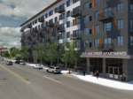 Pair of apartment projects would add 200 units to Lyn-Lake neighborhood