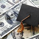 Finances push half of women out of college