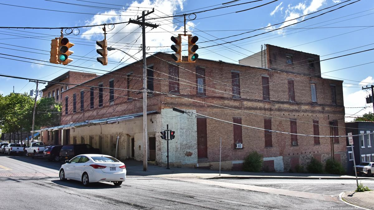 Capital Rep Buys Building In Albany Ny For 350 000