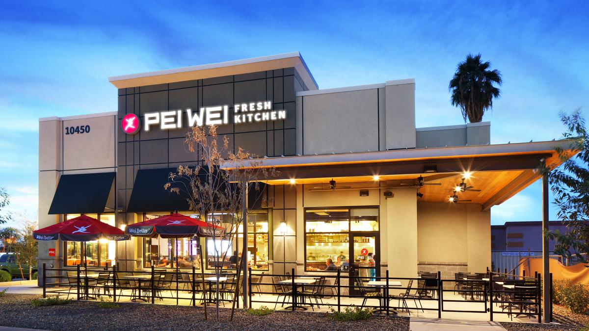 Pei Wei Menu with Prices. Browse the full Pei Wei menu with prices here. Below, we have included the complete and up-to-date Pei Wei Asian Diner Menu with prices, for you to browse from home before you get to the restaurant.