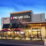 Why Pei Wei left Arizona, and why no one bothered to stop them