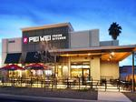 Pei Wei looking at moving headquarters out of Arizona