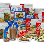 New top execs at Atkins Nutritionals parent Simply Good Foods