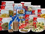New top execs at Atkins Nutritionals parent Simply Good Foods