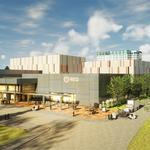 Will plans for Parker's Redbarre media-production campus be trashed?