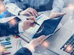 Major financial institutions explore using blockchain technology