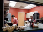 Cheesecakes by Alex opens snack/juice bar inside Bryan YMCA