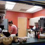 Cheesecakes by <strong>Alex</strong> opens snack/juice bar inside Bryan YMCA