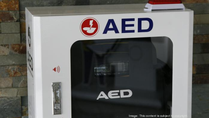 ​Workplace AED program goes beyond buying the life-saving device