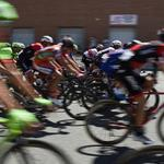 1st Colorado Classic pro-cycling race ends with win by Italy's Senni (Photos)