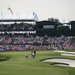 Mixed TV ratings picture for Charlotte's PGA Championship