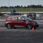 ​Automotive Minute: The best place for the Chevrolet Bolt is on an autocross course