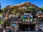 T-Rex Cafe goes extinct in KCK
