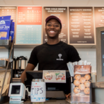 Saxbys provides hands-on leadership experience to undergraduates outside the classroom