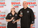 Houston barbecue sauce ties for 1st place in HEB's Primo Picks Quest for Texas Best