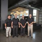 Trinity: Serving its customers and employees first