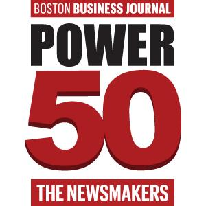 THE NEWSMAKERS: This year's 50 most powerful Massachusetts businesspeople