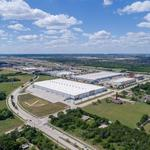 Deals Day: GM supplier doubles down in Grand Prairie; Petroleum firm triples Dallas HQ