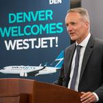 DIA lands new airline, another nonstop to Calgary