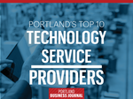 List Leaders: Here are the Portland region's 10 largest technology services firms