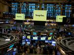 Snap shares rebound with second lockup expiration