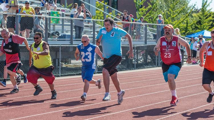 Special Olympics Oregon suspends 2018 Games - Portland Business Journal