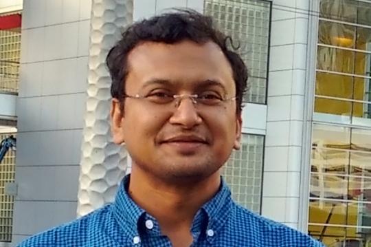 Samar Mohanty