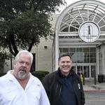 Exclusive: Developer Sam Ware envisions $1B corporate magnet at Collin Creek Mall site