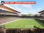 Charted: Nashville's MLS stadium plan