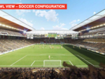 Mayoral candidates question MLS stadium at fairgrounds
