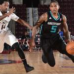 Greensboro Swarm's G League to serve as petri dish for NBA, ESPN broadcasts