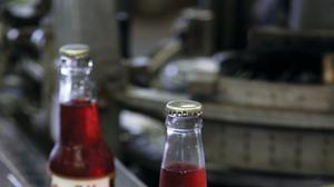 Photo essay: Inside the art of craft soda